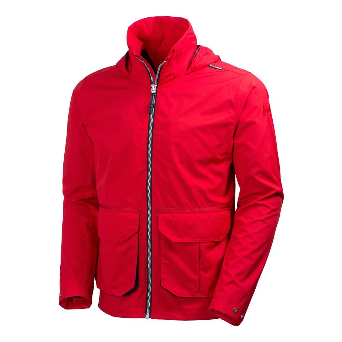 Helly Hansen Herren Jacke So Marine Jacket