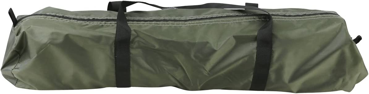 Kombat UK Elite Tent N//A Olive Green Olive Green