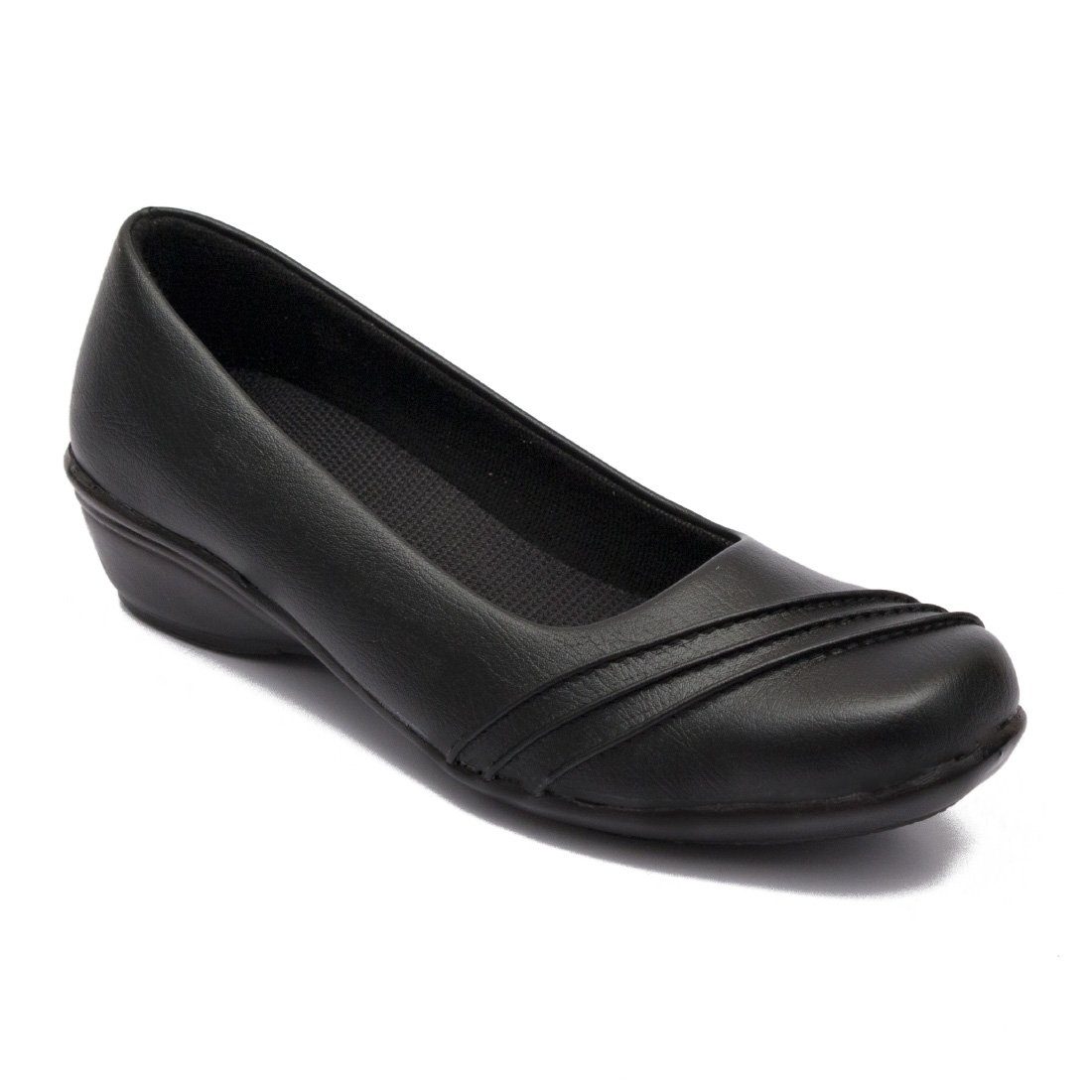 adjoi steps stylish formal shoes for