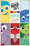 Inside Out - Grid Poster 22 x 34in