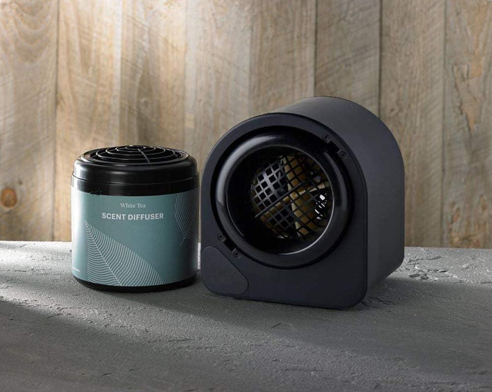 Amazon.com: Westin White Tea Scent Diffuser - Scent Machine with ...