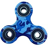 Someas EDC Fidget Spinner ABS Hand Spinner Fidget Toy--Best Stress Reducer Relieves Anxiety and Boredom (37)