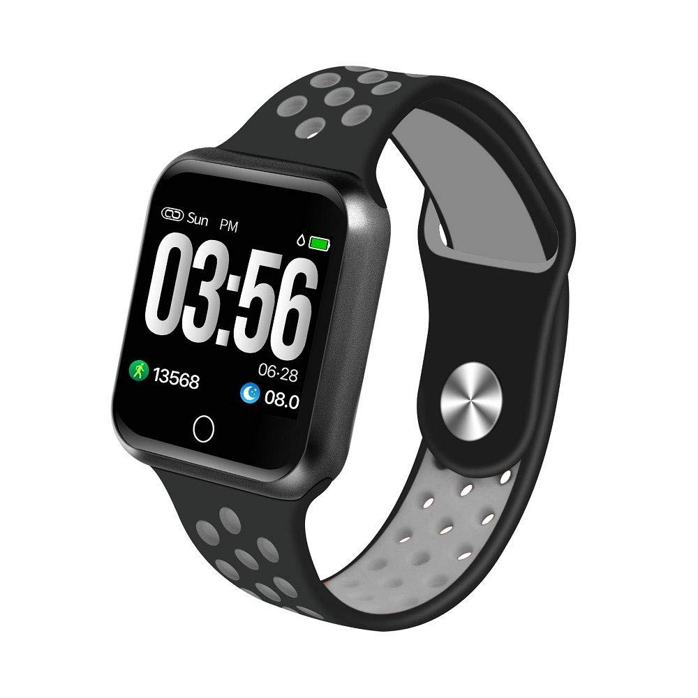 Relojes Inteligentes Smart Watch Podometer Heart Rate Blood ...
