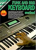 Funk and R and B Keyboard Method, Peter Gelling, 187569062X