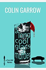 A Long Cool Glass of Murder (The Terry Bell Mysteries Book 2) Kindle Edition