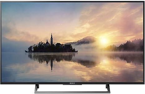 Sony Bravia 1232 Cm 4k Uhd Led Smart Tv Kd 49x7002e Amazonin