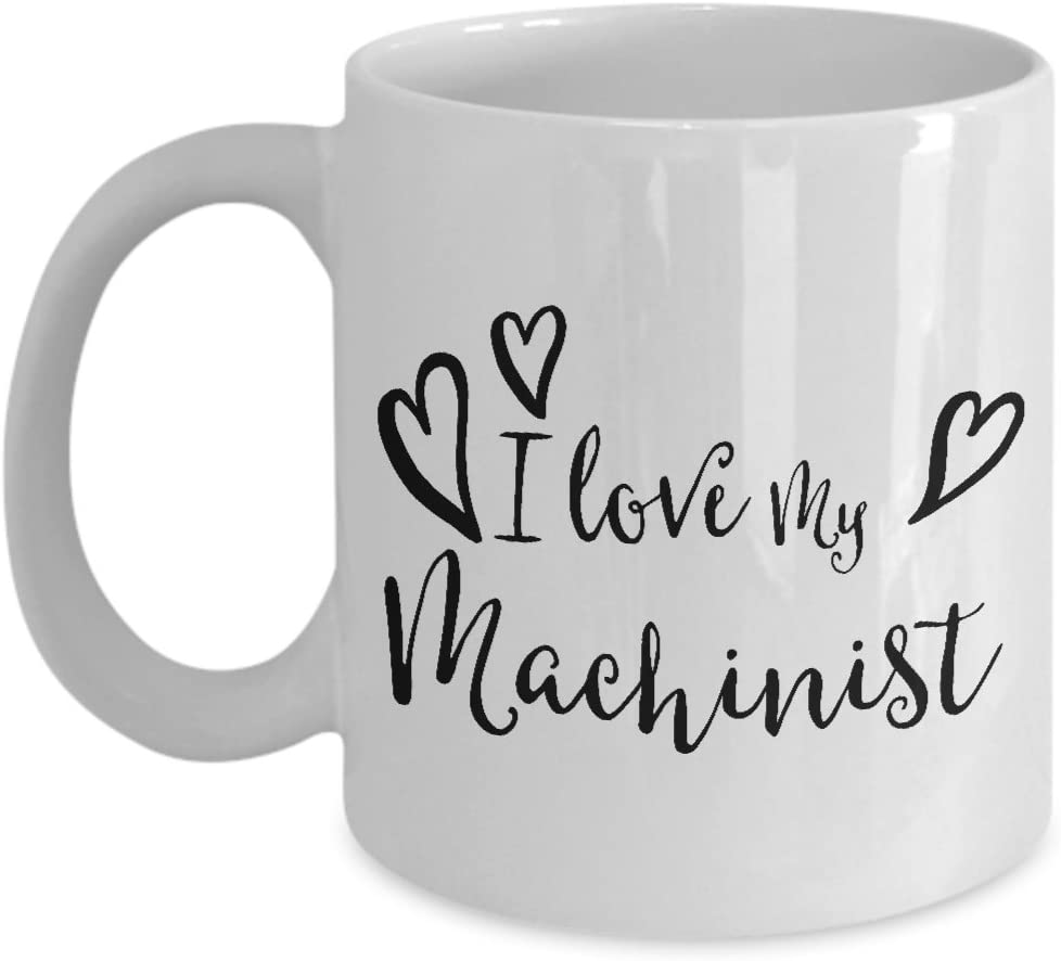 Machinist Gift Machinist Mug Machinist Gift For Men And Women Funny Machinist
