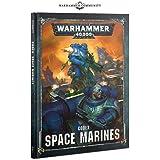 Warhammer 40,000 Codex: Space Marines