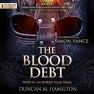 The Blood Debt Audiobook