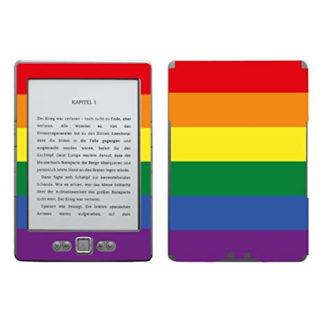 DISAGU Design - Protector de Pantalla para Amazon Kindle 4 eReader ...
