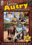 Gene Autry: Movie Collection 6