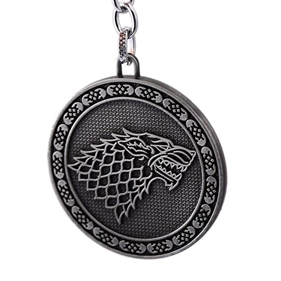 Amazon.com: FITIONS - 12pcs/lot Lannister Game of Throne ...