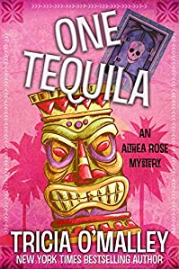 One Tequila by Tricia O'Malley ebook deal