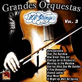 101 Strings Orchestra - Vienna ladies