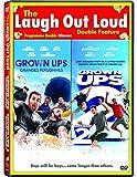 Grown Ups / Grown Ups 2 (Bilingual)