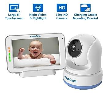 """Résultat de recherche d'images pour """"casacam baby monitor"""""""