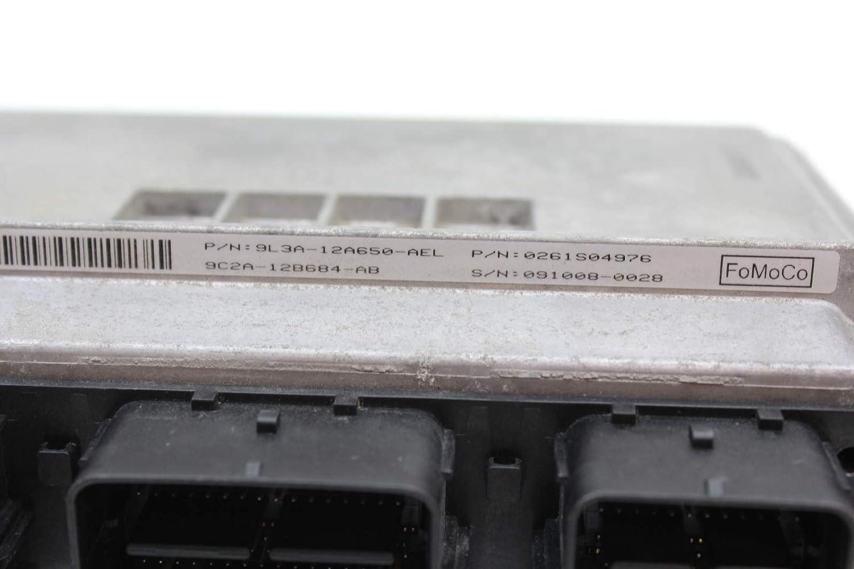 9L3A-12A650-AEL FORD 2009 F150 TRUCK computer module ECM ECU