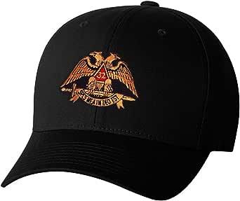 Scottish Rite 32nd Degree Hat