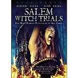 Salem Witch Trials featuring Kirstie Alley