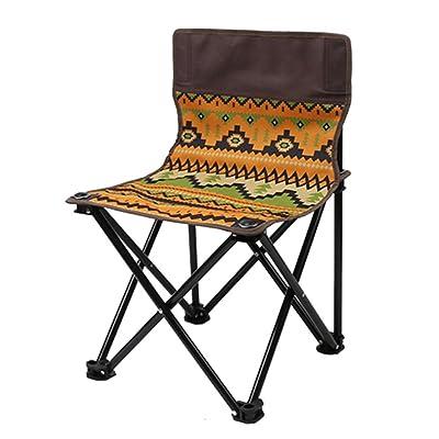 Portable De Extérieure Camping Hmwpb Pliantes Chaises 54ALqj3R