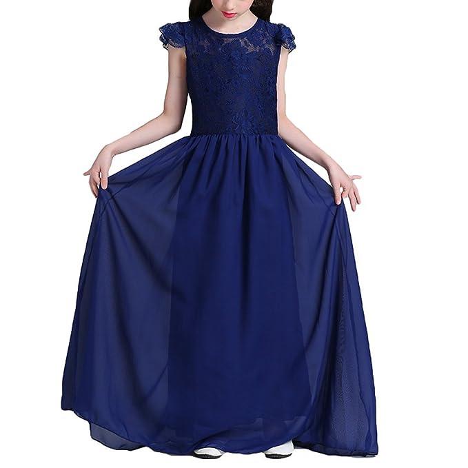 Vestido de novia sin mangas con pétalos de flores de niña Vestido de novia con bautizos