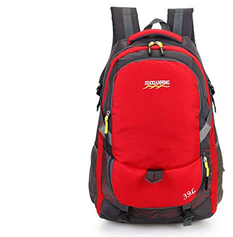 71602e8a54d9 Amazon.com : DSHWB Mountaineering Rucksack for Outdoor Travel ...
