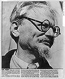 Photo: Leon Trotsky,1879-1940,Lev Davidovich Bronshtein,Russian Marxist Revolutionary