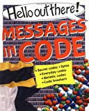 Messages in Code, Janet Weller, 0531153460