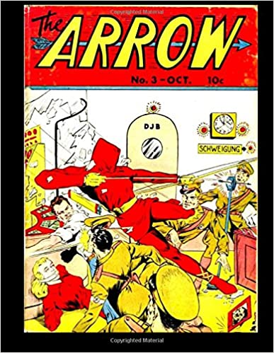 Libri per scaricare pdf gratuito The Arrow #3: 1941