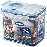 Lock & Lock HPL812F Multi-Use Food-Storage Box with Flip Lid 1.0 L