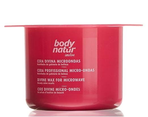 Amazon.com: BODY NATUR DEP CERA DIVINA 250ML: Beauty
