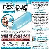 """Dr. Hana's Nasopure the """"Nicer Neti"""