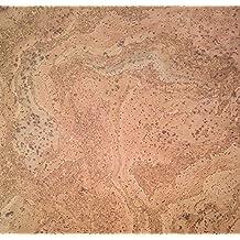 Cork Decorative floor Or Wall Tiles Self Adhesive 300 X 300