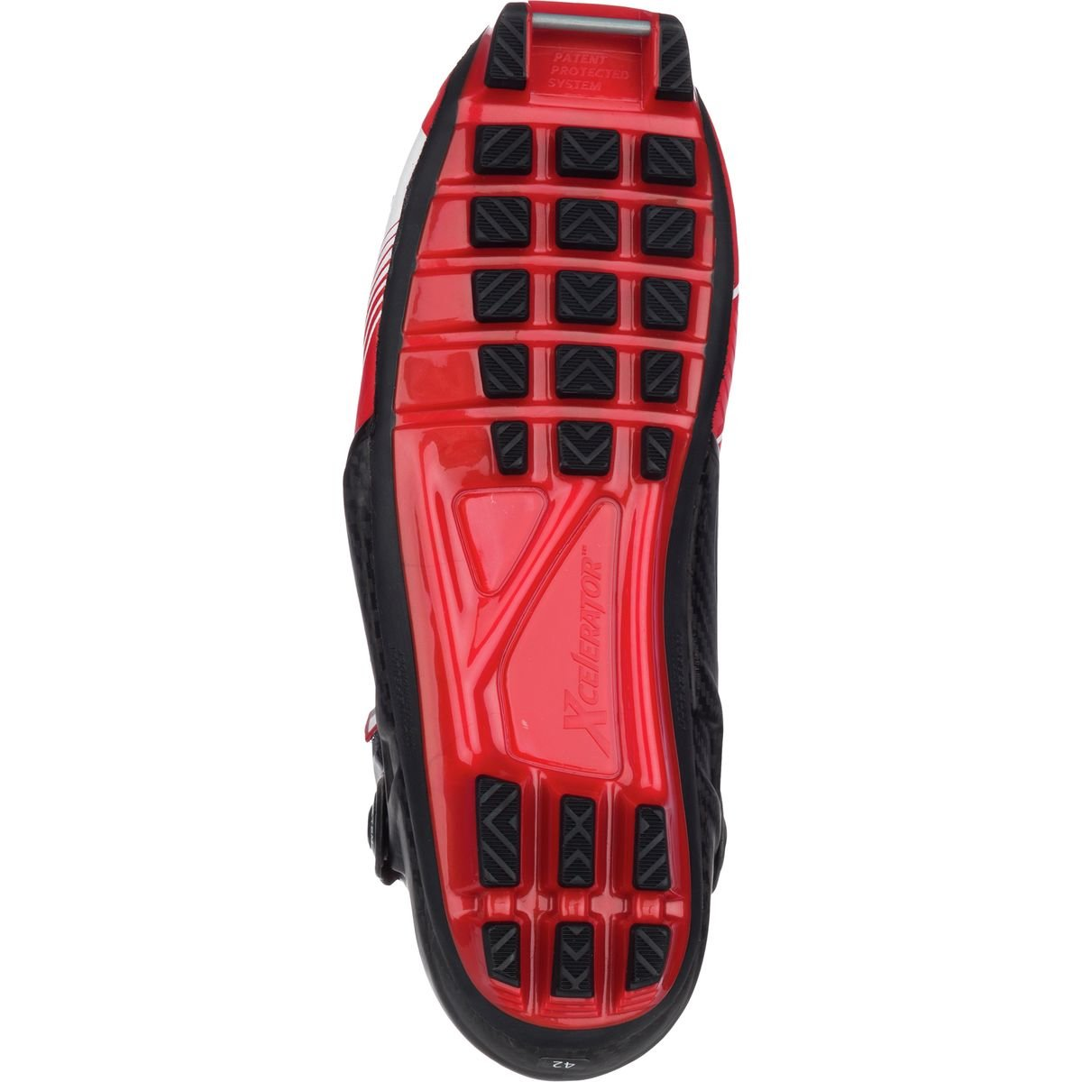 Alpina Unisex ESK Pro WC Skate Boots