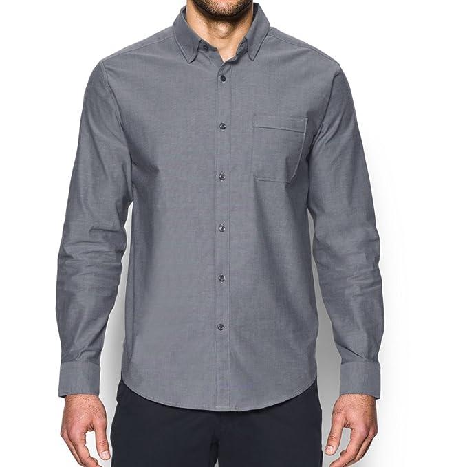 2047b97904 Under Armour Men's Spring Performance Oxford Shirt