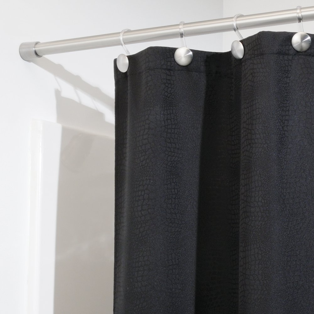 Interdesign Forma Constant Tension Bathroom Shower Curtain Rod 78 108 Extra Ebay