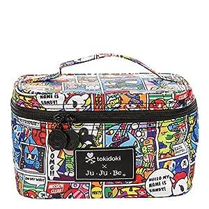Ju-Ju-Be Tokidoki Collection Super Toki Bag, Be Ready by Ju-Ju-Be