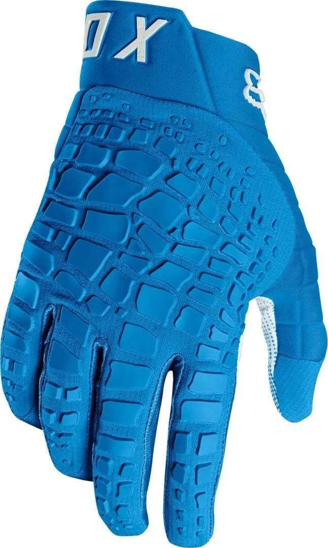 SMALL Fox Racing 2018 360 Gloves YELLOW Grav