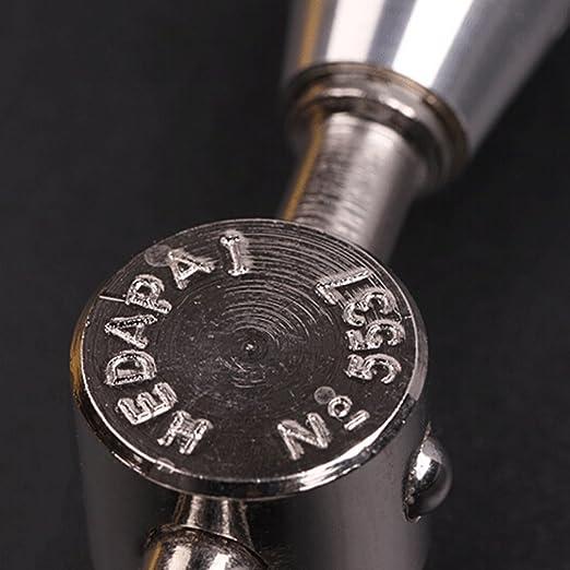 Coldcedar Herramienta de reparación de relojes, estilo ostra ...
