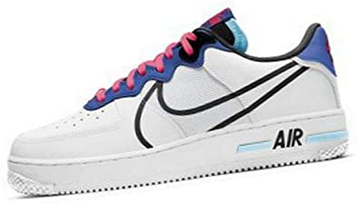 chaussure pour homme nike air force 1 react lx