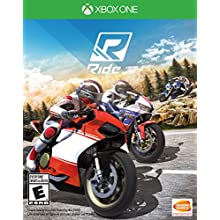 Ride - Xbox One