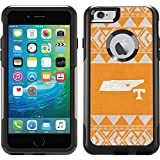 Coveroo Commuter Series Cell Phone Case for iPhone 6 Plus - Retail Packaging - Tennessee State Love
