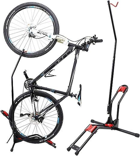 Dirza - Soporte Vertical y Horizontal para Bicicleta, para ...
