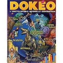 Dokeo ency.nouvelle generation