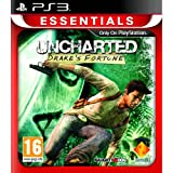 Uncharted: Drake's Fortune: ESN (PS3)