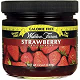 Walden Farms 340g Strawberry Fruit Spread