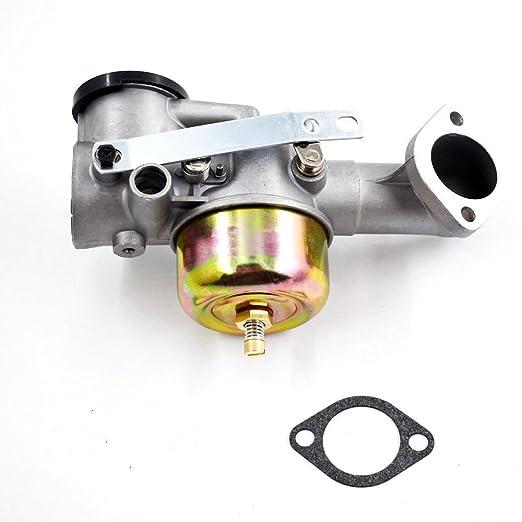 Qauick 491590 - Kit de Juntas de Repuesto para carburador Briggs ...