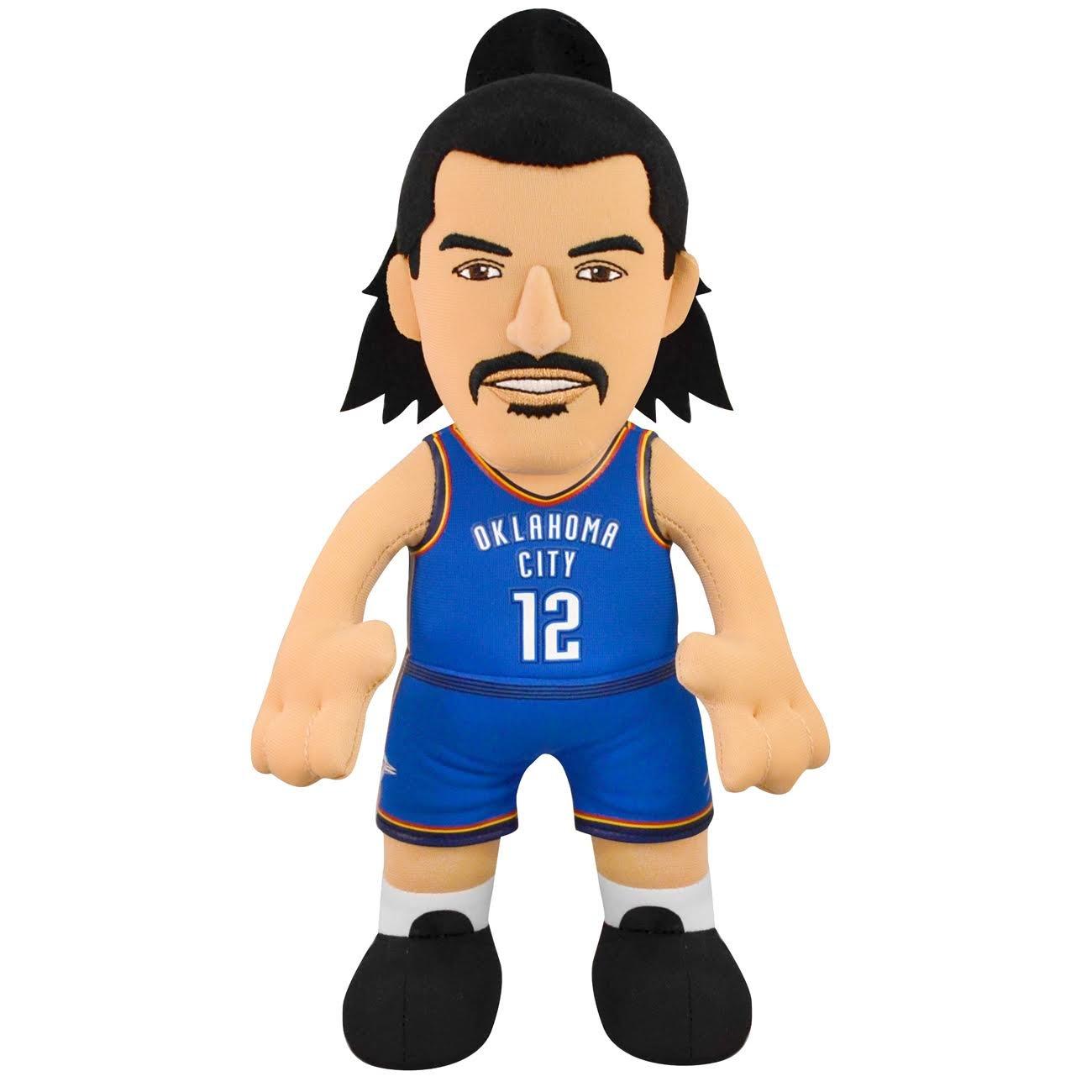 Bleacher Creatures NBA Oklahoma City Thunder Steven Adams 10-inch Plush Figure