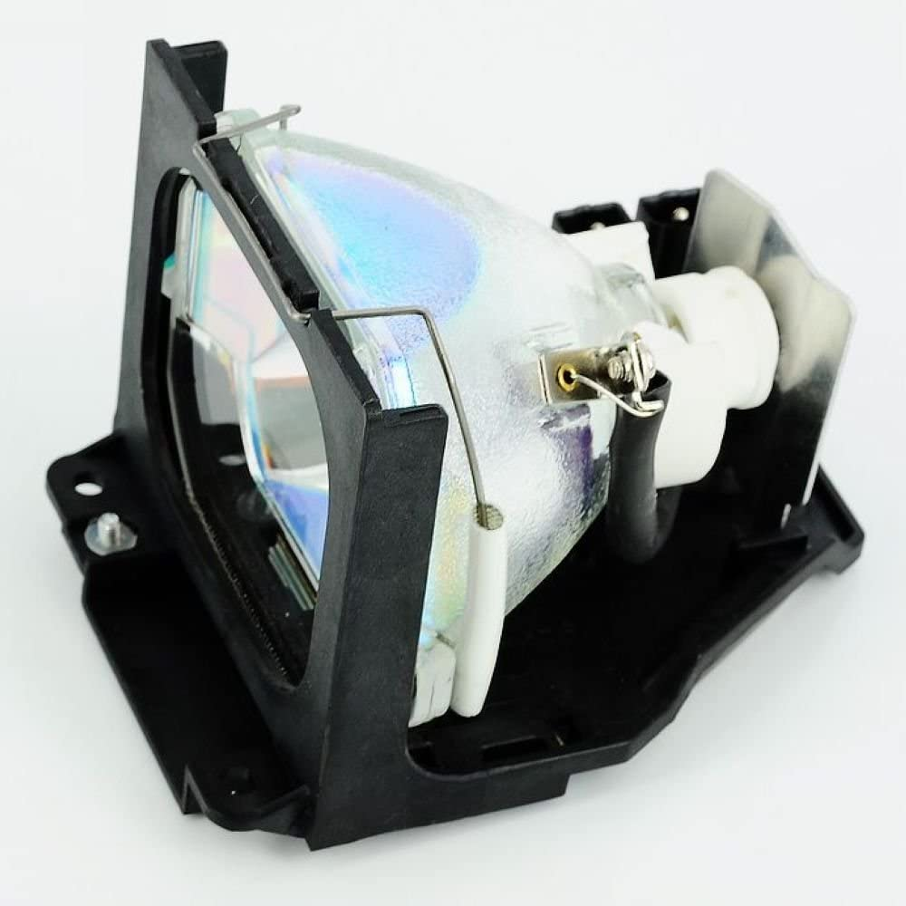 XpertMall Replacement Lamp Housing Toshiba TLP-470Z Assembly Ushio Bulb Inside