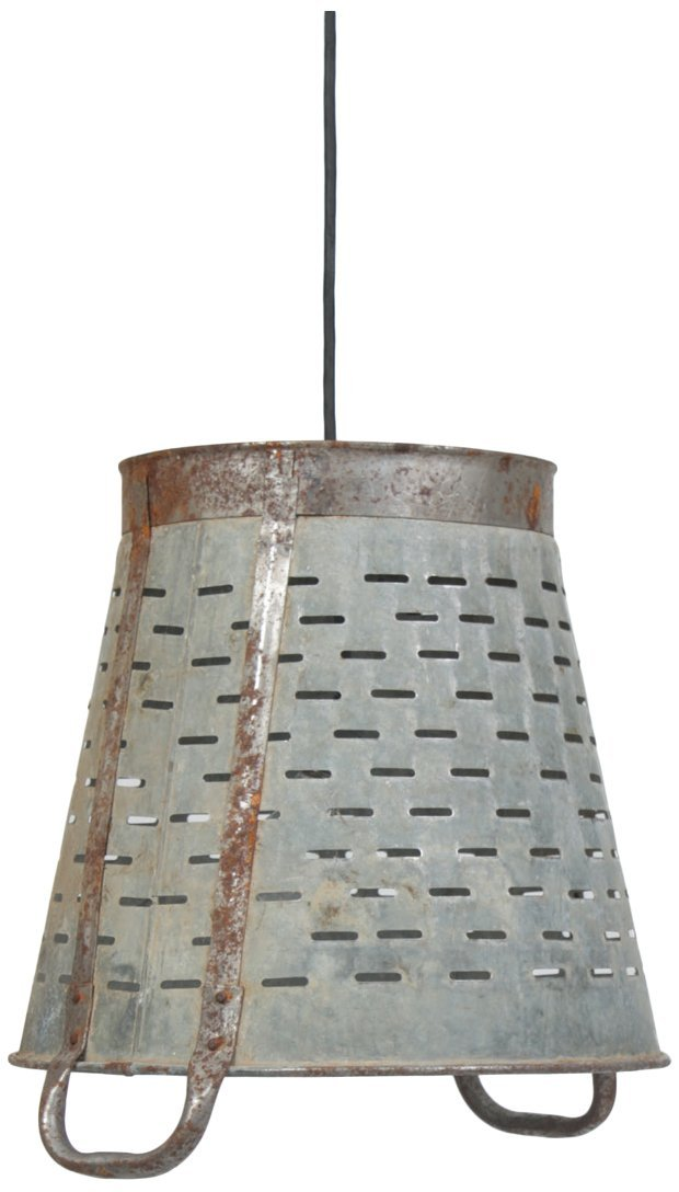Go Home 16999E Vintners Basket Hanging Light